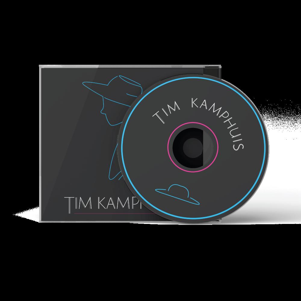 Tim Kamphuis